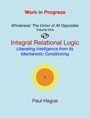 Integral Relational Logic